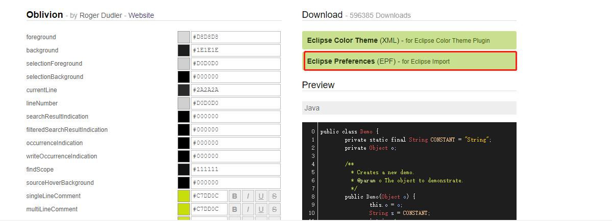 怎么修改MyEclipse软件里面的主题背景样式插图1