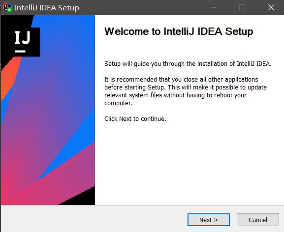 如何安装IDEA开发工具及IDEA中创建项目空间插图