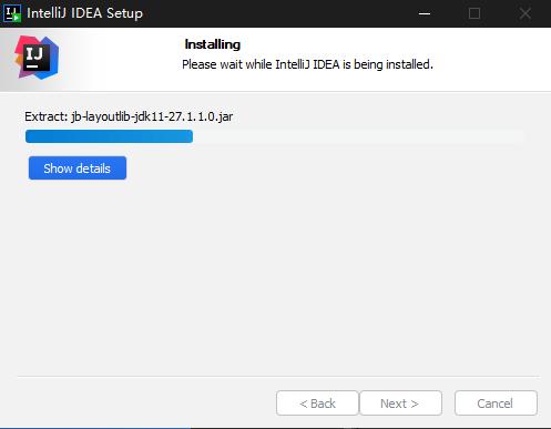 如何安装IDEA开发工具及IDEA中创建项目空间插图6