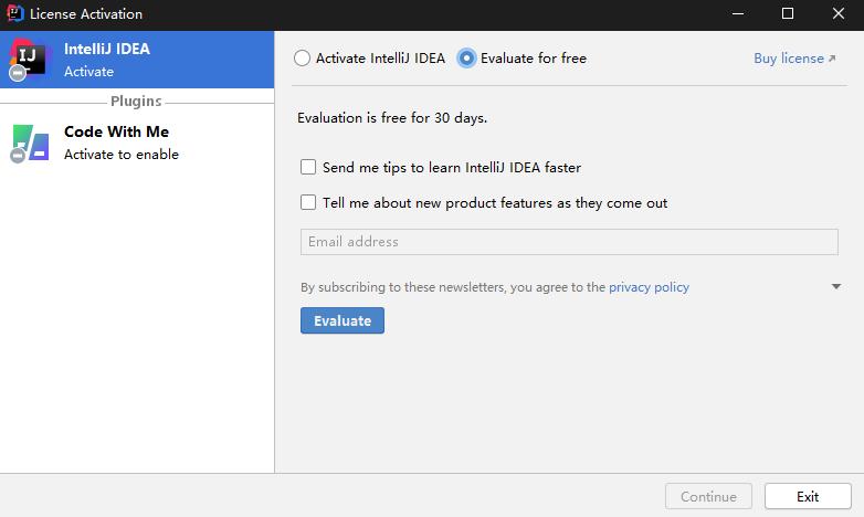 如何安装IDEA开发工具及IDEA中创建项目空间插图7