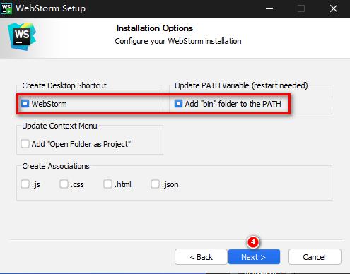 WebStorm JavaScript 开发工具-202-1-2最新版,免费获取WebStorm破解插件,试用版用到爽插图2