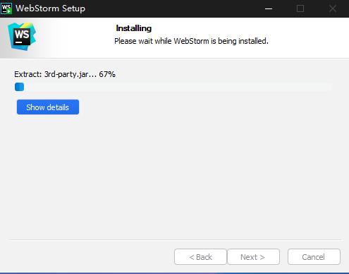 WebStorm JavaScript 开发工具-202-1-2最新版,免费获取WebStorm破解插件,试用版用到爽插图4