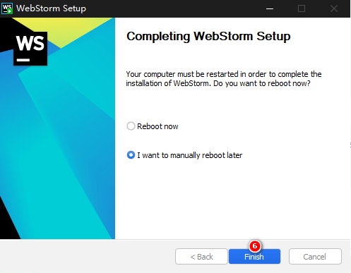 WebStorm JavaScript 开发工具-202-1-2最新版,免费获取WebStorm破解插件,试用版用到爽插图5