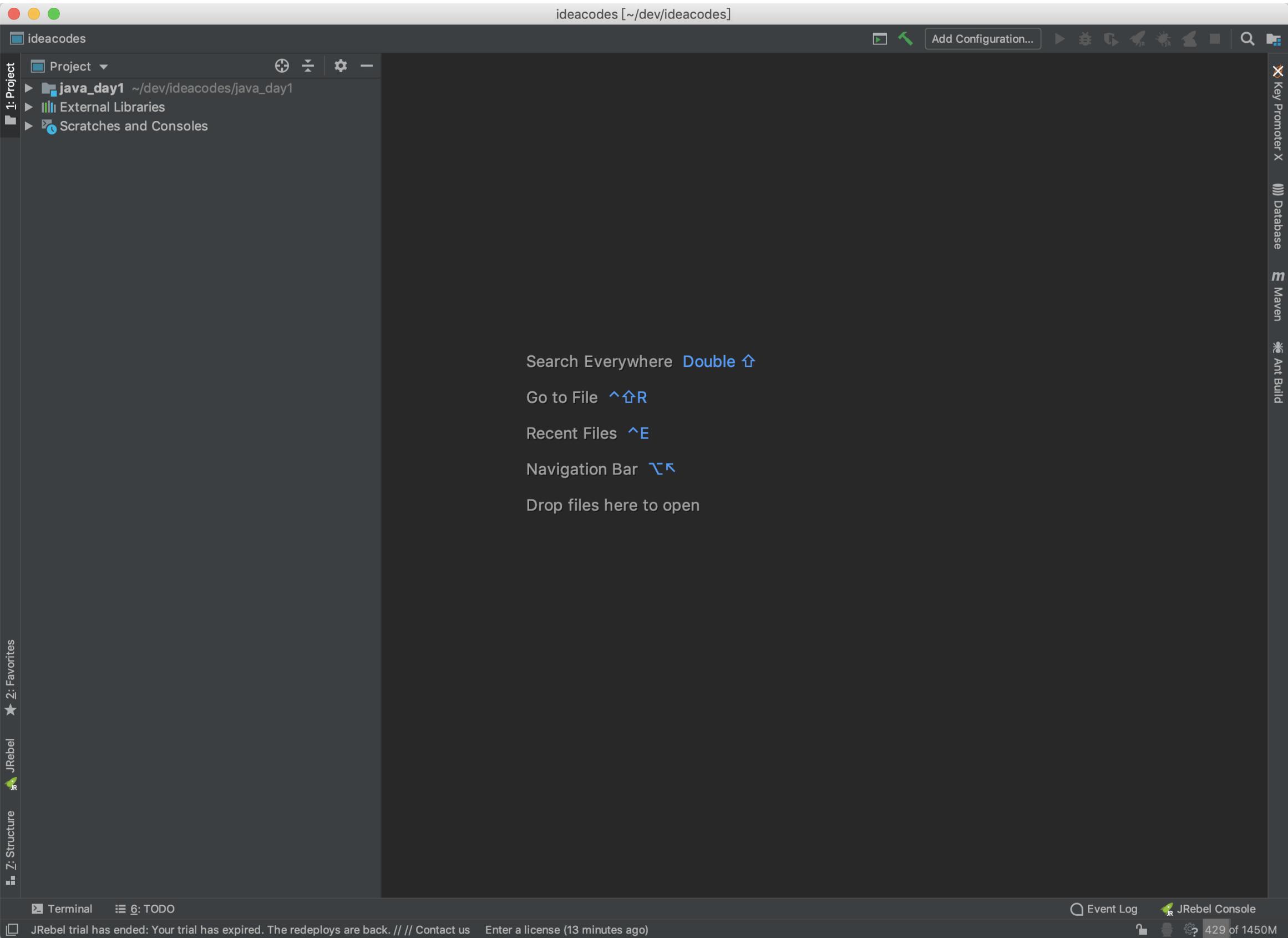 如何安装IDEA开发工具及IDEA中创建项目空间插图13