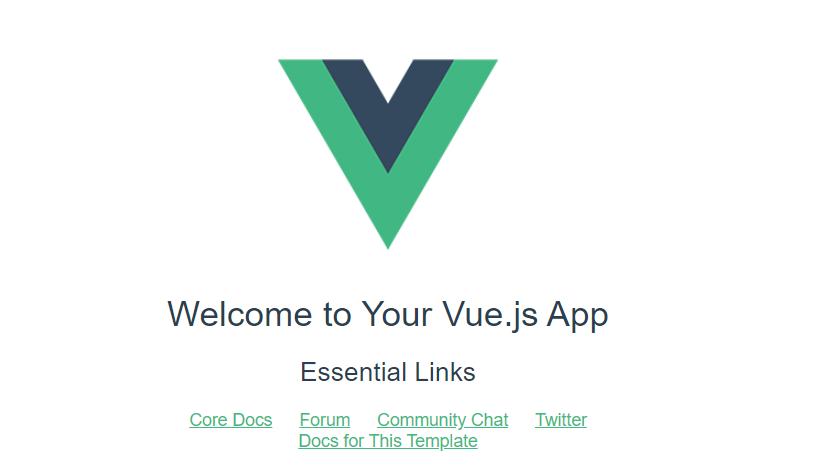 vue-cli脚手架安装环境配置与创建脚手架项目教程插图22