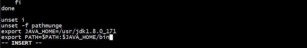 在Linux系统开发时-如何在Linux系统上安装Java_JDK工具包呢插图3
