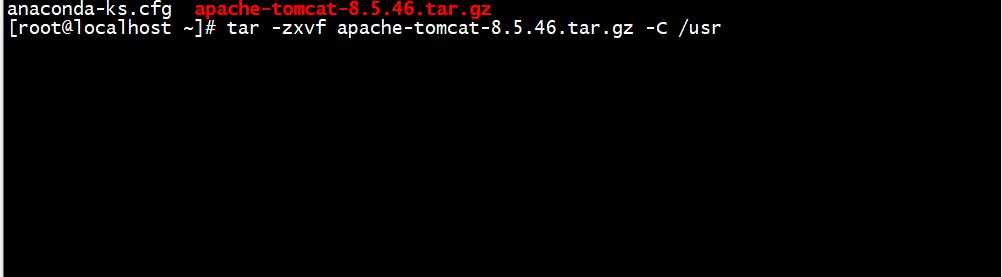 如何在Linux系统上配置 yum加速配置与安装Tomcat教程插图1