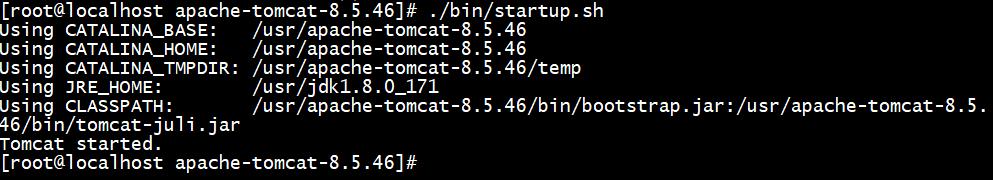 如何在Linux系统上配置 yum加速配置与安装Tomcat教程插图3