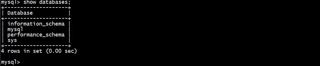 如何在Linux系统上在线安装Mysql服务5.7版本-图文教程插图10