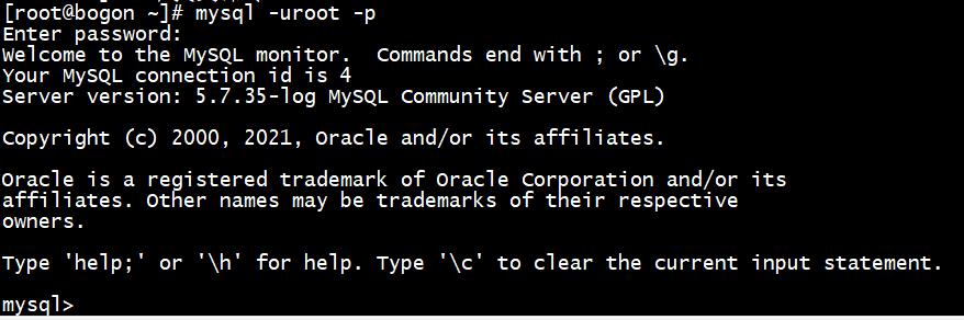 在Linux系统上实现MySQL主从复制-图文教程插图17