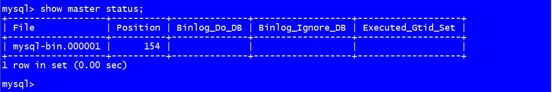 在Linux系统上实现MySQL主从复制-图文教程插图6