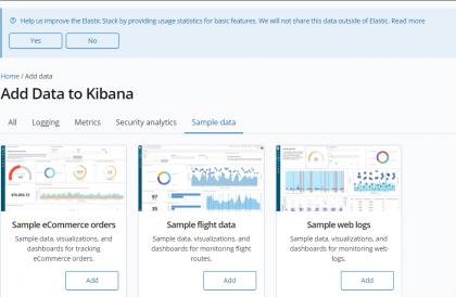 【续】在Linux上安装好ES(搜索引擎)后,如何安装Kibana(可视化平台)-图文教程